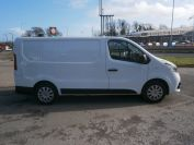 RENAULT TRAFIC SL27 BUSINESS PLUS DCI - 3226 - 1
