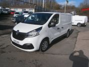 RENAULT TRAFIC SL27 BUSINESS PLUS DCI - 3226 - 3