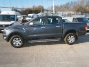 FORD RANGER LIMITED 4X4 DCB TDCI - 3057 - 6