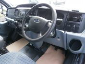 FORD TRANSIT 280 ECONETIC LR - 3084 - 9