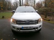 FORD RANGER LIMITED 4X4 DCB TDCI - 2870 - 2