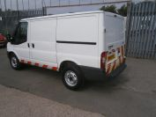 FORD TRANSIT 280 ECONETIC LR - 3084 - 8