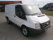 FORD TRANSIT 280 ECONETIC LR - 3084 - 2