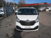 RENAULT TRAFIC SL27 BUSINESS PLUS DCI - 3226 - 4