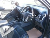 FORD RANGER LIMITED 4X4 DCB TDCI - 3057 - 11