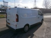 RENAULT TRAFIC SL27 BUSINESS PLUS DCI - 3226 - 7