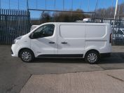RENAULT TRAFIC SL27 BUSINESS PLUS DCI - 3226 - 5