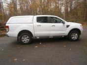 FORD RANGER LIMITED 4X4 DCB TDCI - 2870 - 1