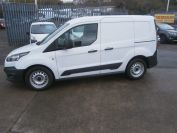 FORD TRANSIT CONNECT 200 P/V - 3170 - 5