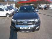 FORD RANGER LIMITED 4X4 DCB TDCI - 3057 - 5