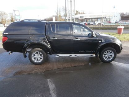 Used MITSUBISHI L200 in Bridgend, Mid Glamorgan for sale