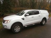 FORD RANGER LIMITED 4X4 DCB TDCI - 2870 - 3