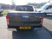 FORD RANGER LIMITED 4X4 DCB TDCI - 3057 - 7
