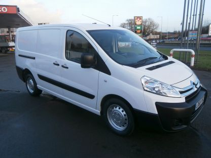 Used CITROEN DISPATCH in Bridgend, Mid Glamorgan for sale
