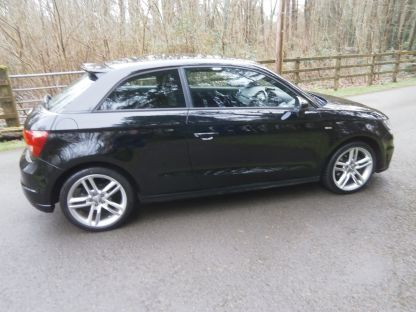 Used AUDI A1 in Bridgend, Mid Glamorgan for sale