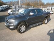 FORD RANGER LIMITED 4X4 DCB TDCI - 3057 - 3