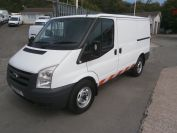 FORD TRANSIT 280 ECONETIC LR - 3084 - 4