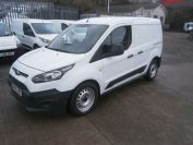 FORD TRANSIT CONNECT 200 P/V - 3170 - 2