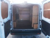 RENAULT TRAFIC SL27 BUSINESS PLUS DCI - 3226 - 17