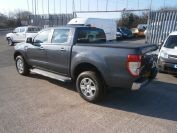 FORD RANGER LIMITED 4X4 DCB TDCI - 3057 - 4