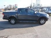 FORD RANGER LIMITED 4X4 DCB TDCI - 3057 - 1