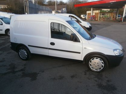 Used VAUXHALL COMBO in Bridgend, Mid Glamorgan for sale
