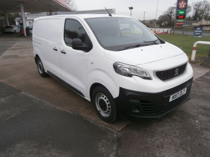 Used PEUGEOT EXPERT in Bridgend, Mid Glamorgan for sale