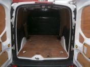 FORD TRANSIT CONNECT 200 P/V - 3170 - 9