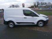 FORD TRANSIT CONNECT 200 P/V - 3170 - 1