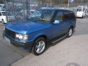 LAND ROVER RANGE ROVER VOGUE - 3235 - 5