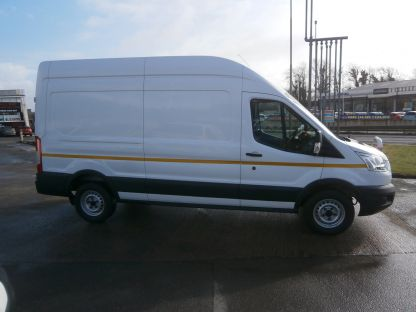 Used FORD TRANSIT in Bridgend, Mid Glamorgan for sale