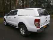 FORD RANGER LIMITED 4X4 DCB TDCI - 2870 - 16