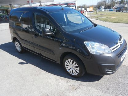 Used CITROEN BERLINGO in Bridgend, Mid Glamorgan for sale