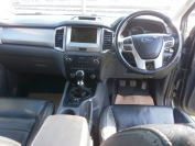 FORD RANGER LIMITED 4X4 DCB TDCI - 3057 - 19