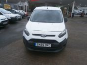 FORD TRANSIT CONNECT 200 P/V - 3170 - 4