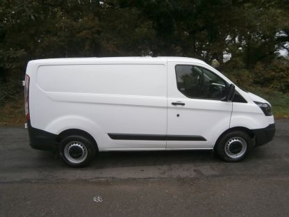 Used FORD TRANSIT CUSTOM in Bridgend, Mid Glamorgan for sale