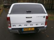 FORD RANGER LIMITED 4X4 DCB TDCI - 2870 - 4