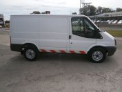 FORD TRANSIT 280 ECONETIC LR - 3084 - 1