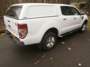 FORD RANGER LIMITED 4X4 DCB TDCI - 2870 - 5