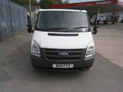 FORD TRANSIT 280 ECONETIC LR - 3084 - 7