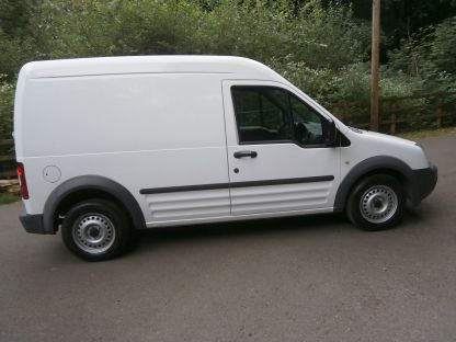 Used FORD TRANSIT CONNECT in Bridgend, Mid Glamorgan for sale