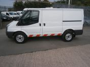 FORD TRANSIT 280 ECONETIC LR - 3084 - 3