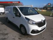 RENAULT TRAFIC SL27 BUSINESS PLUS DCI - 3226 - 2