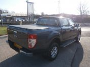 FORD RANGER LIMITED 4X4 DCB TDCI - 3057 - 8