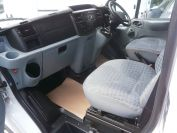 FORD TRANSIT 280 ECONETIC LR - 3084 - 14